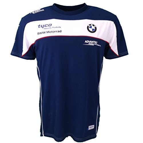 tyco-bmw-british-superbike-international-carreras-custom-camiseta-oficial-2016