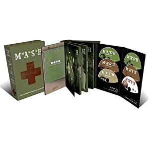 M*A*S*H: Martinis and Medicine Collection (The Complete TV Series)