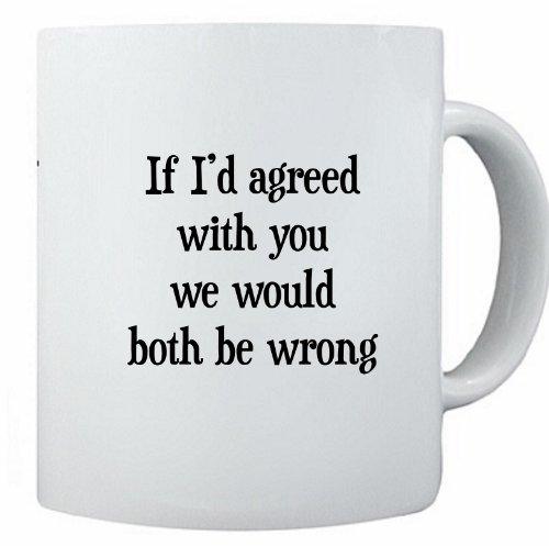 Funny Shaped Coffee Mugs
