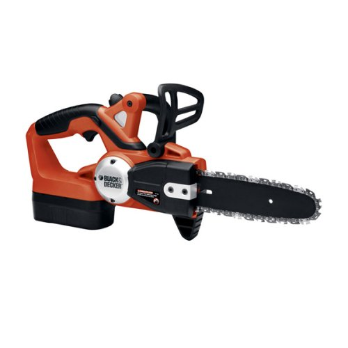 Black & Decker CCS818 18-Volt Cordless Electric Chain Saw