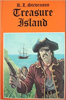 Treasure Island Legendary Classics, Robert Louis Stevenson