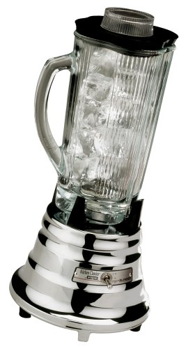 Waring PB20CX Kitchen Classic Blender-Chrome
