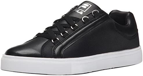 Fila Men's Oxidize Low Classic Shoe