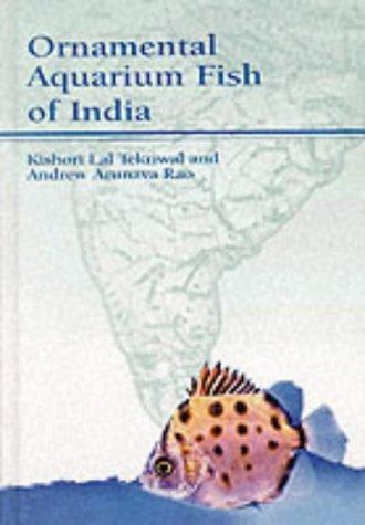 Ornamental Aquarium Fish of India