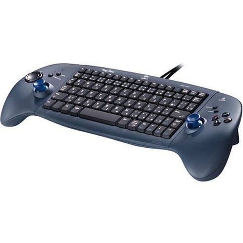 Logitech Netplay Controller