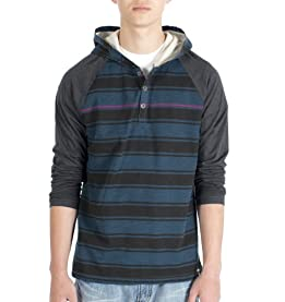 Shelton Hooded Henley