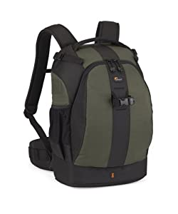 Lowepro Flipside 400 AW Backpack (Pine Green)