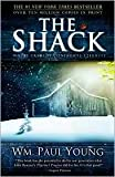 {The Shack}THE SHACK BY YOUNG, WILLIAM PAUL[paperback]on 01 Jul -2008