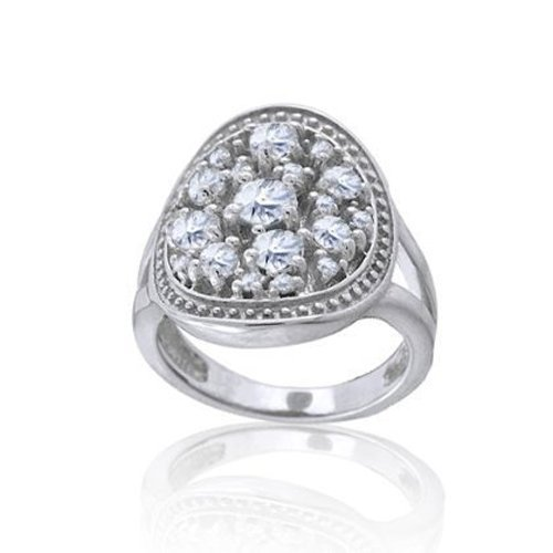 Bling Jewelry Inspired by Twilight Bella's Engagement Ring ... - photo#27