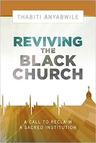 Reviving the Black Church