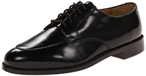 Cole Haan Men's Calhoun Lace-Up, Black, 9 D US (Cole Haan Mens Shoes Patent compare prices)