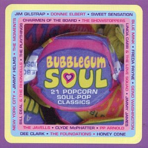 The Foundations - Bubblegum Soul - Zortam Music