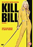 Kill Bill: Volume 1 packshot
