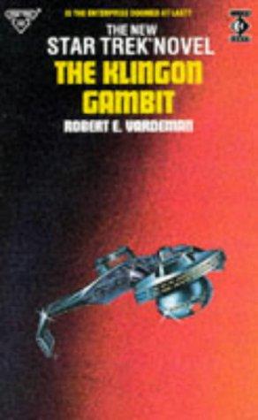 The Klingon Gambit (Star Trek)