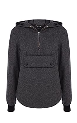 Fashion hooded kagool