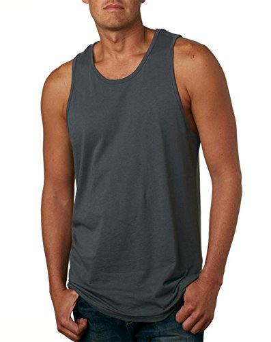 next-level-3633-mens-jersey-tank-small-kelly-green