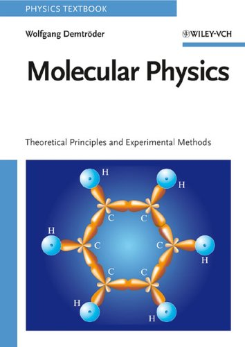 Molecular Physics (Physics Textbook)