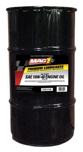 Mag 1 10231 15w 40 Cj 4 Sm All Fleet Engine Oil 30