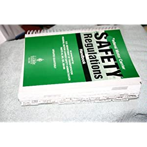 Federal Motor Carrier Safety Regulations Handbook Read