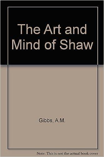 George Bernard Shaw s Essay,