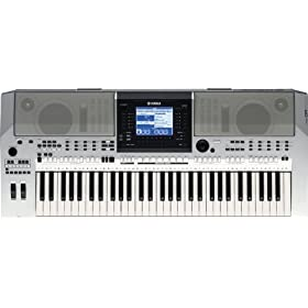 Yamaha PSR-OR700 61-Key Arranger Workstation