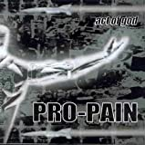 Pro Pain Acts of God