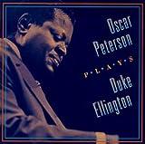 echange, troc Oscar Peterson - Oscar peterson plays duke elli