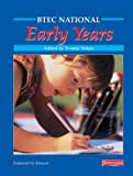 img - for BTEC National in Early Years book / textbook / text book