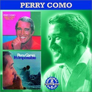 Perry Como - Jukebox Hits of 1957 (Vol.1) - Zortam Music