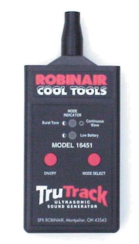 Robinair 16451 Trutrack Ultrasonic Sound Generator