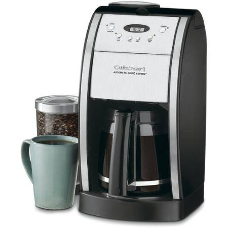 Cuisinart-Grind-and-Brew-Coffeemaker