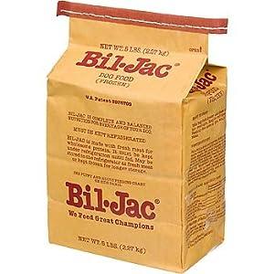 Bil Jac Dog Food