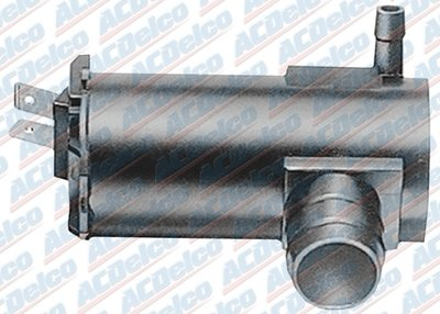 ACDelco 8-6720 Professional Windshield Washer Pump