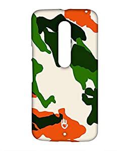 KR Green Summer - Sublime Case for Moto X Style