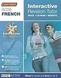 img - for GCSE Bitesize French Interactive Revision Tutor (Bitesize GCSE) book / textbook / text book