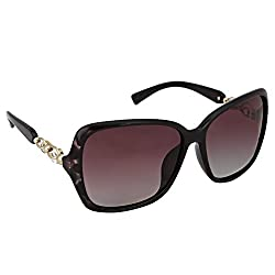 AAO+ Polarized Ladies Sunglasses-Balang033