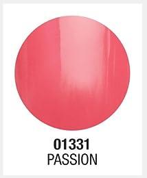Harmony Gelish UV Soak Off Gel Polish Passion