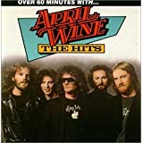 Hits Over 60 Minsby April Wine