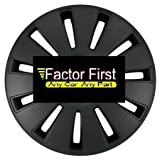 PEUGEOT 206 CC (2001-2007) 13 inch Silverstone Car Alloy Wheel Trims Hub Caps Set of 4