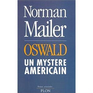 Oswald : Un mystère américain