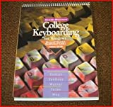 South-Western College Keyboarding for Windows: Microsoft Word 6.0 Wordperfect 6.0/6.1 Lessons 121-180