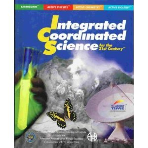 Integrated Coordinated Science For The 21st Century