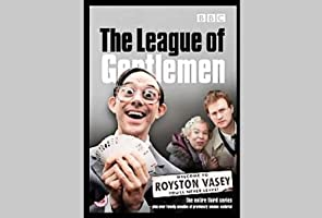 The League of Gentlemen - Season 3