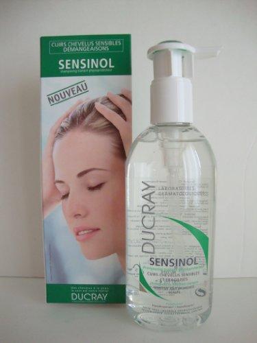 Ducray Sensinol Shampoo Trattante Cuoio Capelluto Sensibile 200 ml