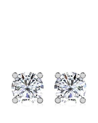 Friendly Diamonds Orecchini FDT6311W Oro Bianco