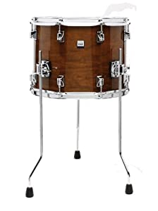 Taye drums gk1411f ah 14 inch gokit add on for 13 inch floor tom