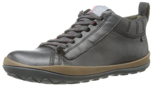 Camper Camper Men's PEU Pista 36544 Boot,Black,44 EU/11 M US
