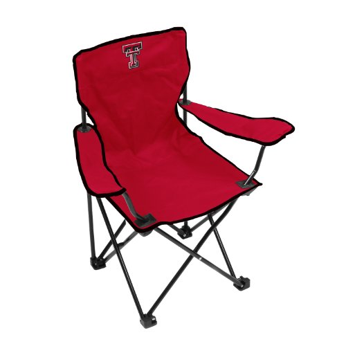 Ncaa Texas Tech Red Raiders Youth Chair