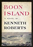 Boon Island (038504044X) by Roberts, Kenneth