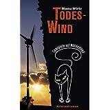 """Todes-Wind: Samtpfote auf M�rderjagdvon """"Manu Wirtz"""""""